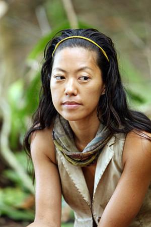 Elizabeth Kim in quot Survivor Samoa quot