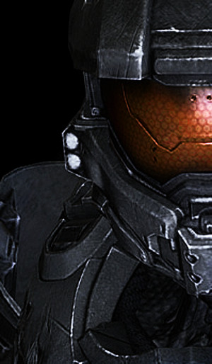 Halo 3 Arbiter And Master Chief Poster Master chief