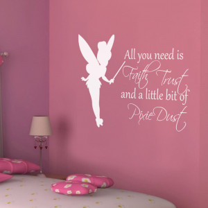 Displaying 20> Images For - Fairy Dust Quotes...