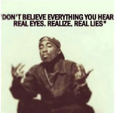 2pac Quotes About Friends 2pac