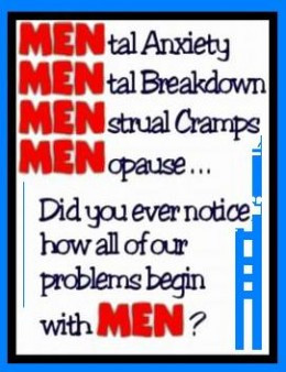 Funny Facebook Quotes about Men