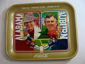 bear bryant/shug jordan pictures | ... 1975 Alabama Auburn Bear Bryant ...