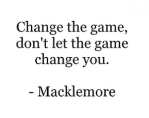 macklemore, quotes