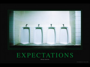 Beyond Expectations: Quotes
