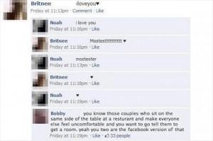 funny facebook status 4