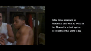 Remember The Titans Remember The Titans - Screencaps