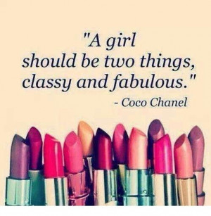 Special Quotes For Girls