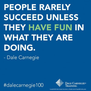 ... Dale Carnegie, Life Lessons, Have Fun, True, Favorite Quotes