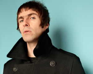 BETTER LATE THAN NEVER: Liam Gallagher lambasts Kanye West over the ...