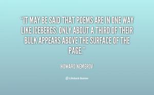 May Poems For Kindergarten