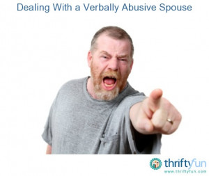 Handle Physical Abuse in a Relationship