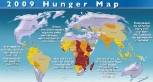 TIM KUNIN: 13 Mil people at risk in Eri, Ethio, Kenya, Somalia