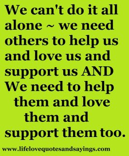 ... Do It Alone Quotes http://www.pic2fly.com/Can%27t+Do+It+Alone+Quotes