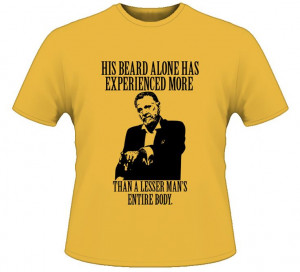 Dos Equis Man Beer Quote T Shirt