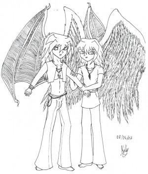 Half_angel__half_demon_twins_by_TenshiOfLight.jpg