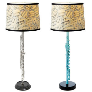 You can purchase the Flute Lighting Lamp at Uncommon Goods for $220.