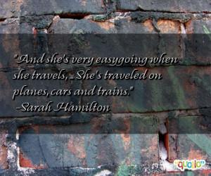 Trains Quotes