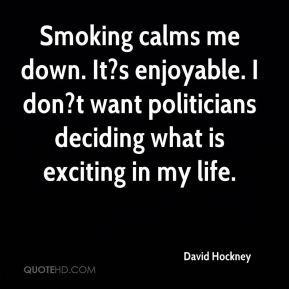 Calms Quotes