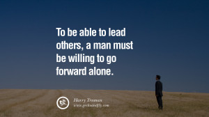 Famous Quotes On Leadership And Management ~ Leadership Quotes ...