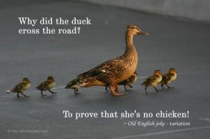 Sayings, Quotes: Old English Joke