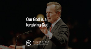 13 Famous George H.W. Bush Quotes on Freemason, Illuminati, and ...
