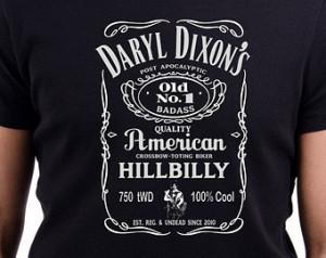 Daryl Dixon Alwaysmadabout...