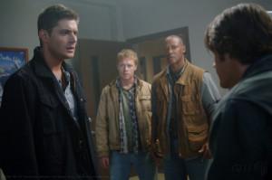 Supernatural *Supernatural* (season 2)