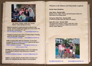 Main Page Genealogy...