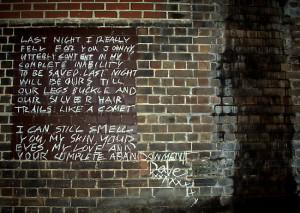 Robert Knapman › Portfolio › Streets of Abandonment