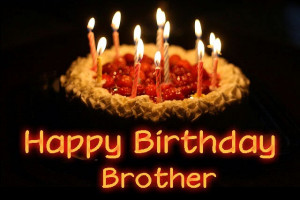 happy birthday brother Happy Birthday Brother Quotes For Facebook