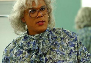 Ever since its conception, the role of Madea has always been played by ...