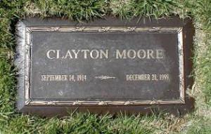 Clayton Moore's Profile