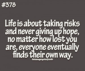 Famous Sayings About Not Giving Up Inspirational quotes not