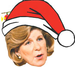 "December 22 Washington Post article : ""Breaking news: Nina Totenberg ..."