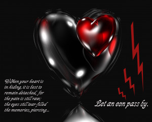 Heart Quotes And Sayings For Her Hd Broken Heart Wallpaper Quotes ...