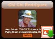 Chi Chi Rodriguez quotes