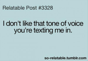 funny quotes about texting