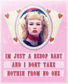 ... quotes, crybabi 1990, bebop babi, cry baby quotes, crybaby movie