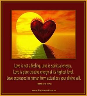 Creative spiritual energy...!!!