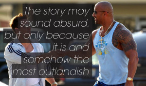 Pain And Gain Quotes Pain and gain review