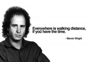 Cute steven wright quotes and sayings deep witty wisdom
