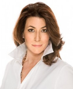 Tammy Bruce had to convert to conservatism. She was too attractive to ...