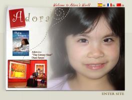 Brief about Adora Svitak: By info that we know Adora Svitak was born ...