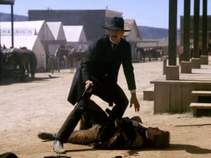 Wyatt Earp on AllMovie