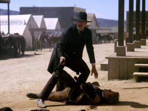 Wyatt Earp on AllMovie
