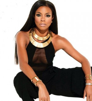 Gabrielle Union talks movie auditions
