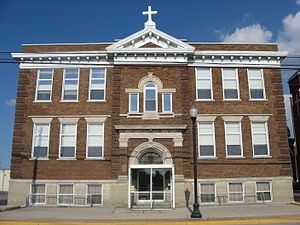 Vatican teaching on Catholic schools--quotes to ponder