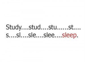 lazy, quotes, sleep, study, teen