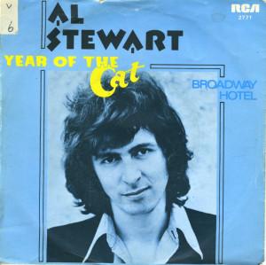 Al Stewart Photo