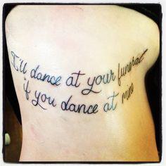 Rip Tattoo Quotes
